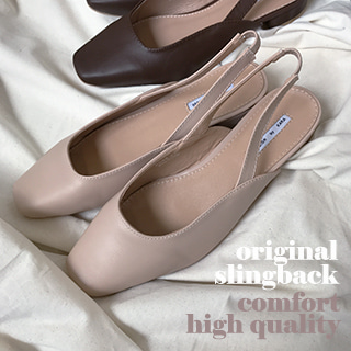 ORIGINAL SLINGBACK (3COLOR)